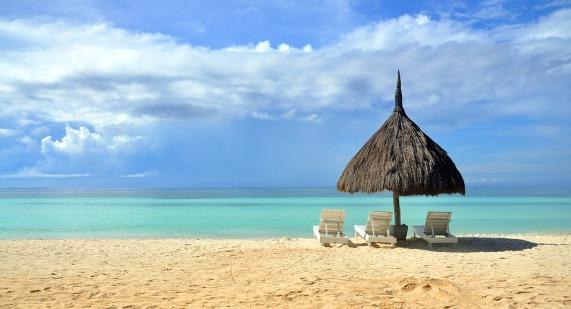 spiaggia allegria